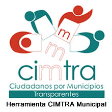 Herramienta CIMTRA Municipal